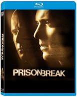 PRISON BREAK: EVENT SERIES BLURAY