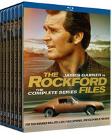 ROCKFORD FILES: COMPLETE SERIES BLURAY