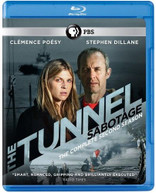 TUNNEL: SEASON 2 BLURAY