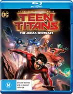 TEEN TITANS: THE JUDAS CONTRACT (2016)  [BLURAY]