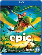 EPIC (2013) [UK] BLU-RAY