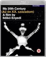 MY 20TH CENTURY (AZ EN XX SZAZADOM) [UK] BLU-RAY