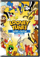 LOONEY TUNES: SPOTLIGHT COLLECTION DVD