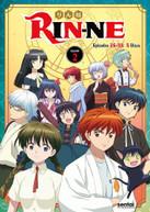 RIN -NE SEASON 2 DVD