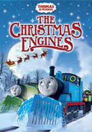 THOMAS & FRIENDS: CHRISTMAS ENGINES DVD