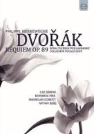DVORAK / PHILIPP / COLLEGIUM VOCALE GEN - PHILIPPE HERREWEGHE  DVD