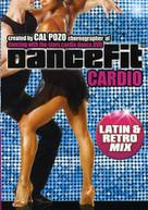 DANCEFIT CARDIO: LATIN & RETRO MIX DVD