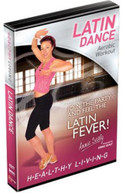 HEALTHY LIVING LATIN DANCE AEROBIC WORK (IMPORT) DVD