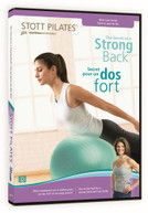 SECRET TO A STRONG BACK (UK/FRE) DVD