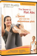 SECRET TO FLAT ABS (UK/FRE) DVD
