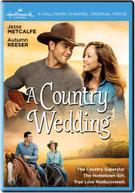 COUNTRY WEDDING DVD