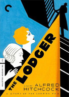 CRITERION COLL: LODGER - A STORY OF THE LONDON FOG DVD