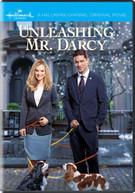 UNLEASHING MR DARCY DVD