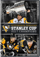 2017 STANLEY CUP CHAMPIONS DVD