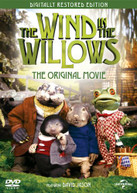 THE WIND IN THE WILLOWS - THE ORIGINAL MOVIE [UK] DVD