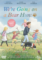 WERE GOING ON A BEAR HUNT [UK] DVD