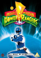 POWER RANGERS THE BEST OF BLUE [UK] DVD