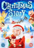 A CHRISTMAS STORY [UK] DVD