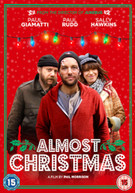 ALMOST CHRISTMAS [UK] DVD