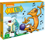 CATDOG: COLLECTOR'S EDITION (1998)  [DVD]