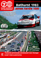 MAGIC MOMENTS OF MOTORSPORT: BATHURST 1983 (2016)  [DVD]
