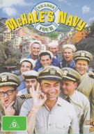 MCHALE'S NAVY: SEASON 4 (1965)  [DVD]