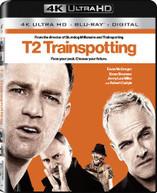 T2: TRAINSPOTTING 4K BLURAY