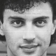 AKIS - SPACE TIME &  BEYOND (SELECTED WORKS FROM 1986 - SPACE TIME & VINYL