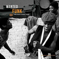 WANTED FUNK / VARIOUS VINYL