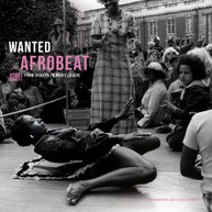 WANTED AFROBEAT / VARIOUS VINYL