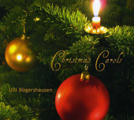 ULLI BOGERSHAUSEN - CHRISTMAS CAROLS CD
