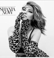 SHANIA TWAIN - NOW - CD
