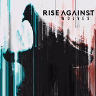RISE AGAINST - WOLVES VINYL