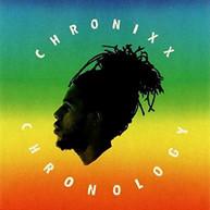 CHRONIX - CHRONOLOGY VINYL