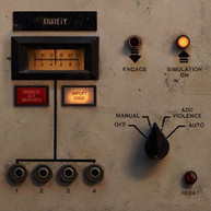 NINE INCH NAILS - ADD VIOLENCE CD