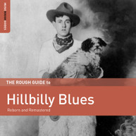 ROUGH GUIDE TO RAGTIME BLUES / VARIOUS VINYL