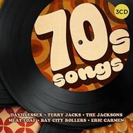 70S SONGS / VARIOUS CD