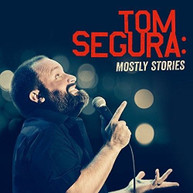 TOM SEGURA - MOSTLY STORIES VINYL