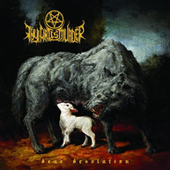 THY ART IS MURDER - DEAR DESOLATION CD