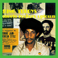 AUGUSTUS PABLO - KING TUBBYS MEETS ROCKERS UPTOWN CD