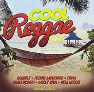 COOL REGGAE / VARIOUS CD