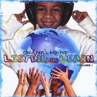 RAPPIN ROY - LISTEN & LEARN 1 CD