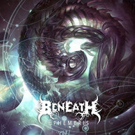 BENEATH - EPHEMERIS CD