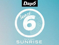 DAY6 - VOL 1 (SUNRISE) CD