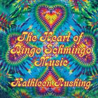 BINGO SCHMINGO MUSIC PRODUCTIONS - HEART OF BINGO SCHMINGO MUSIC CD