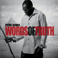 PETER RUNKS - WORDS OF TRUTH CD