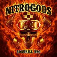 NITROGODS - ROADKILL BBQ CD