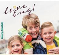 VALERIE SMALKIN - LOVE BUG CD
