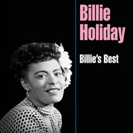 BILLIE HOLIDAY - BILLIE'S BEST VINYL
