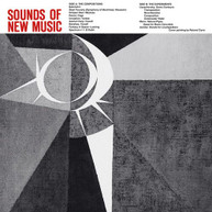 SOUNDS OF NEW MUSIC / VARIOUS VINYL